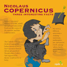 nicolaus copernicus 3 interesting facts copalette