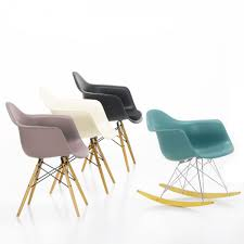 Vitra Eames Armchair Eames Plastic Armchair