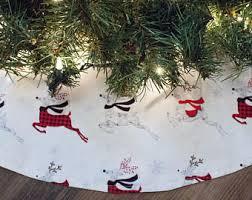 36 tree skirt etsy