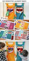 Dirty Laundry Hamper by Best 25 Kids Hamper Ideas On Pinterest Diy Laundry Bins