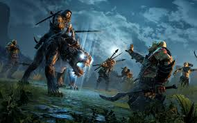 wallpaper middle earth middle earth shadow of mordor 3 wallpaper game wallpapers 33904