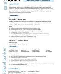 retail sales representative sample resume best solutions of free sample retail sales representative sample