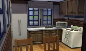 Kitchen Cabinets San Diego Ca Mod The Sims San Diego Craftsman