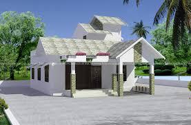 920 Sq ft Modern Single Floor Home Design homezonline