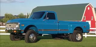 Classic Chevy Trucks 67 72 - huskypilot 1972 chevrolet 3500 regular cab specs photos