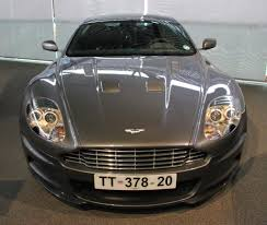 aston martin front file aston martin dbs casino royale front national motor museum