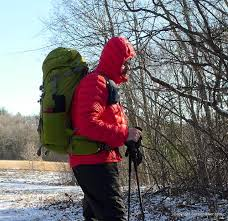 l l bean ultralight 850 hooded jacket review section