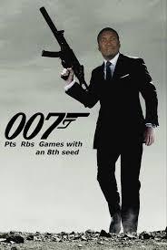 Roy Hibbert Memes - nba meme team on twitter roy hibbert is james bond http t