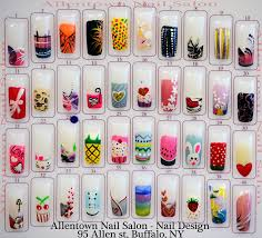 salon nail art designs images nail art designs