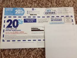 20 Off Entire Purchase Bed Bath And Beyond Bed Bath And Beyond Coupon Exclusions Vitamix