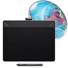 amazon tools black friday 2016 amazon com wacom intuos art pen and touch digital graphics