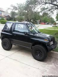 chevy tracker 1995 1995 geo tracker cars for sale