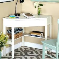 White Computer Desks For Home White Desk Small Narrow Small Spaces Desk Distressed White Small