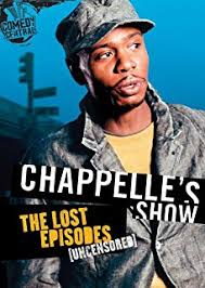 amazon com the best of chappelle u0027s show uncensored dave