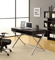 sleek desk connect it tablet desk pairs sleek design with tons of storage