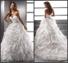 choosing the best wedding dress undergarments are necessary