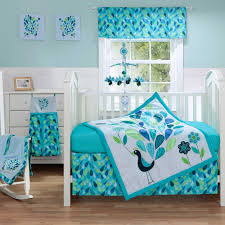 Cheap Nursery Bedding Sets Peacock Bedding For A Luxury All Modern Home Designs