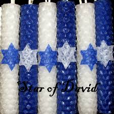 shabat candles shabbat candles single two colors choose your own cavender candles