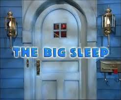 the big sleep bear in the big blue house disney wiki fandom
