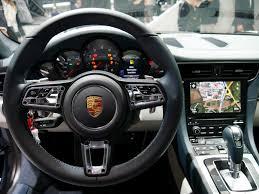 2017 black porsche 911 turbo 2017 porsche 911 made its world debut in frankfurt