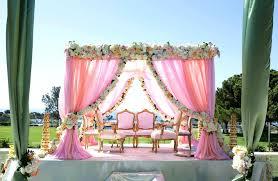mandap decorations wedding mandap decoration with flowers decorators design ideas