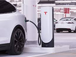 doug white lexus of knoxville tesla is bringing more superchargers to urban areas jpg