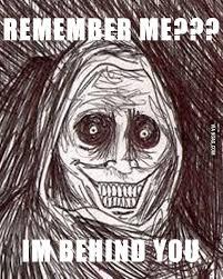 Ghost Meme - ghost meme is back 9gag