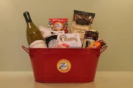 Gourmet Gift Baskets Gourmet Gift Baskets Zillie U0027s Ocracoke Fine Wine Beer Market