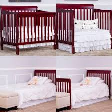 Mini Crib With Storage On Me 4 In 1 Aden Convertible Mini Crib Baby