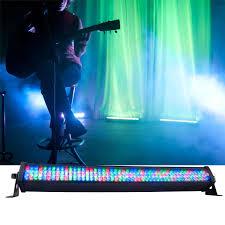24 Led Light Bar by Adj American Dj Mega Go Bar Rgba Battery Led Light Pssl