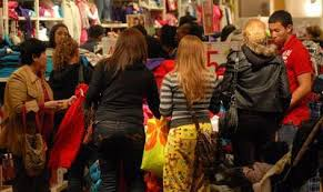target black friday was founded by what department store mogul survey black friday shoppers reach 226 million nationwide