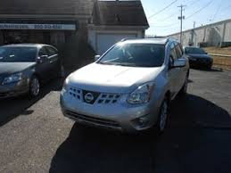 2011 nissan rogue sv memphis tennessee wolfchase auto sales