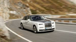 roll royce price 2017 rolls royce phantom 2017 review by car magazine