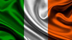 ireland flag stripes 2048x1152