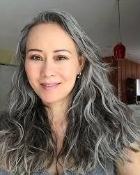 images of sallt and pepper hair best 25 silver hair asian ideas on pinterest asian hair grey