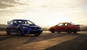 subaru hoonigan 5 new things found on the refreshed subaru wrx and wrx sti