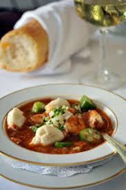 creole cuisine cajun or creole it s all great