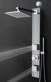 rain shower head system rain shower systems shower panel tower with rain shower head