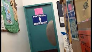 man undressing in women u0027s locker room cites transgender