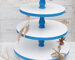 tiered cake stands tiered cake stand etsy