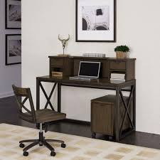 Origami Computer Desk by Monarch Specialties Home Office Furniture Furniture The Home