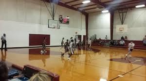 waskom 7th grade home basketball game vs jefferson youtube