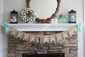 Easter Decorations For The Home Ideas by Choosing The Best Ideas Of Easter Decorations For The Home