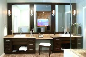 Mirrors For Bathroom Vanity Bathroom Cabinet Mirrors Bathroom Cabinets With Mirrors And Lights