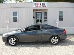 2004 Honda Accord Coupe Lx 2004 Honda Accord Coupe 2 Door For Sale 75 Used Cars From 2 500
