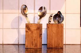 kitchen utensil holder wall idea elegant kitchen utensil holder