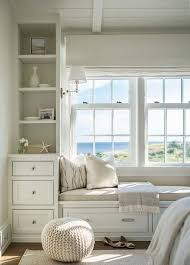 Bedroom Bench With Drawers - best 25 window seats bedroom ideas on pinterest window seats