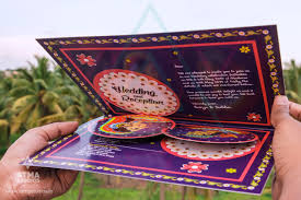 Carlton Cards Wedding Invitations This Unique South Indian Wedding Invitation Is Based On The 16