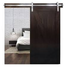 Ikea Barn Door For Years We Had An Ikea Pax Armoire With Glass Sliding Doors We