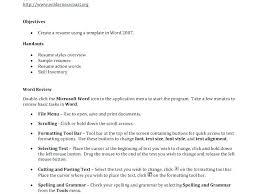 how to create a resume template create your own resume aiditan me